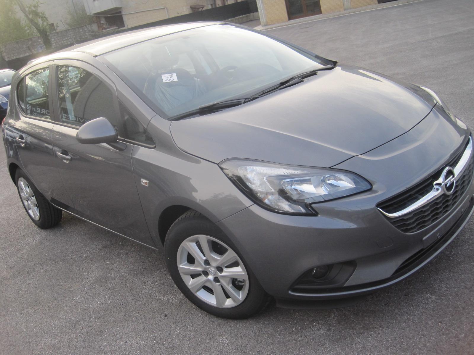 Opel Corsa 1 3 Cdti 95 Cv